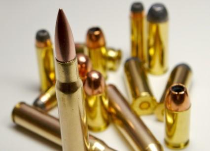 frangible-ammunition-projectile